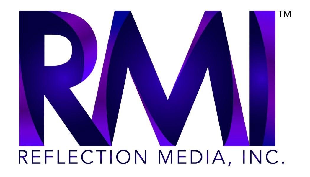 Reflection Media Inc Logo