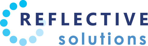 Reflective Solutions Logo