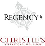 Regency-Christie's International Real Estate Logo