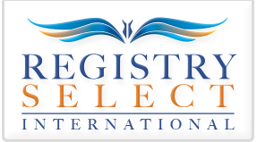 Registry Select International Logo