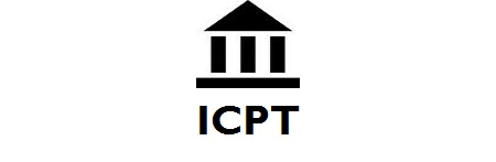 International Council of Professional Therapists Logo
