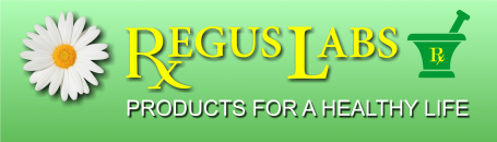 Reguslabs Logo
