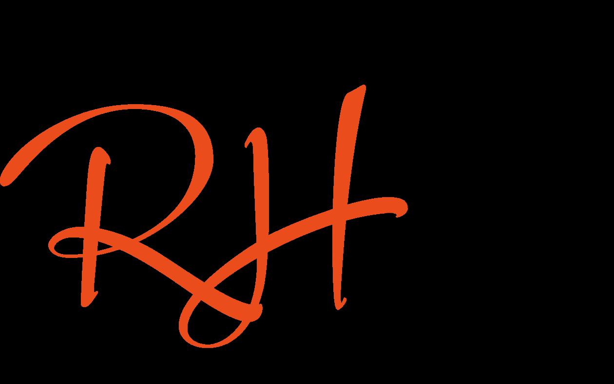 ReinhardHofer Logo