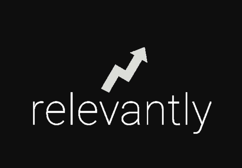 Relevantly Social Media Marketing Logo