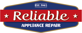 ReliableAppliance Logo