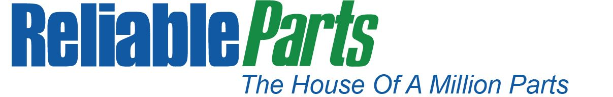 Reliable Parts Ltd. Logo