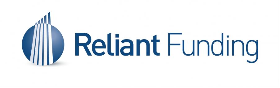 Reliant Funding Logo