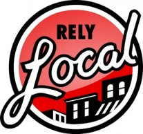 RelyLocalMatthews Logo