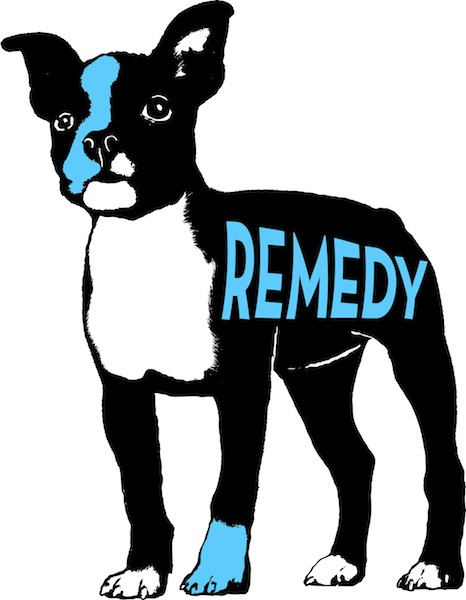 Remedy Communications Logo