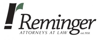 Reminger Co., LPA Logo