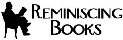 Reminiscing Books Logo