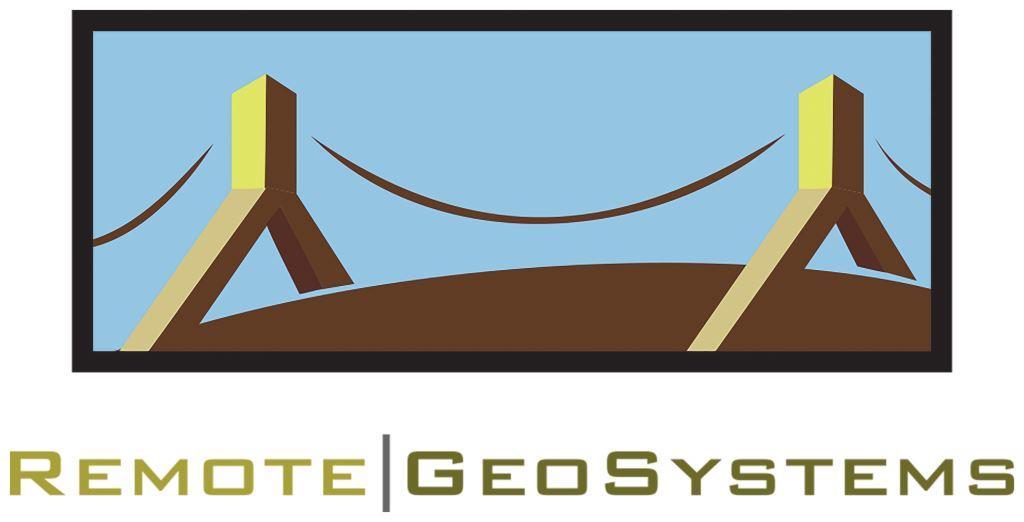 RemoteGeo Logo