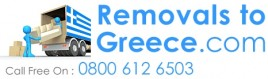 RemovalsGreece Logo