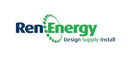 RenEnergy Logo