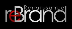 Renaissance reBrand Logo