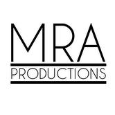 Mra Productions Logo