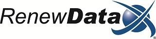 RenewData Logo