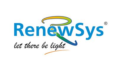 RenewSys India Pvt. Ltd. Logo
