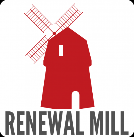 Renewal Mill Logo