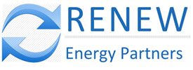 Renew Energy Partners Logo