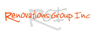 Renovations Group Inc. Logo