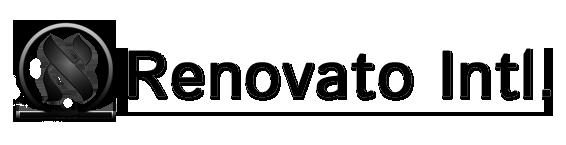 Renovato Intl., LLC Logo