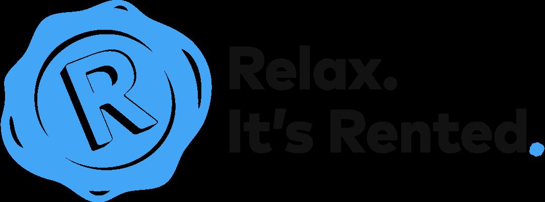 Rented Logo