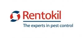 Rentokil Pest Control UK Logo