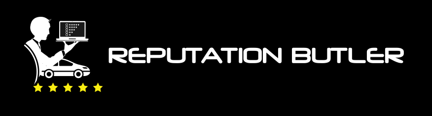 ReputationButler.com Logo