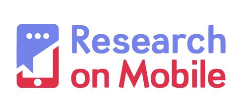 ResearchOnMobile Logo