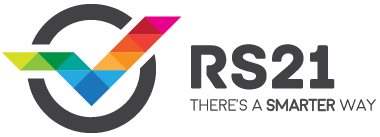 Resilient Solutions 21 (RS21) Logo