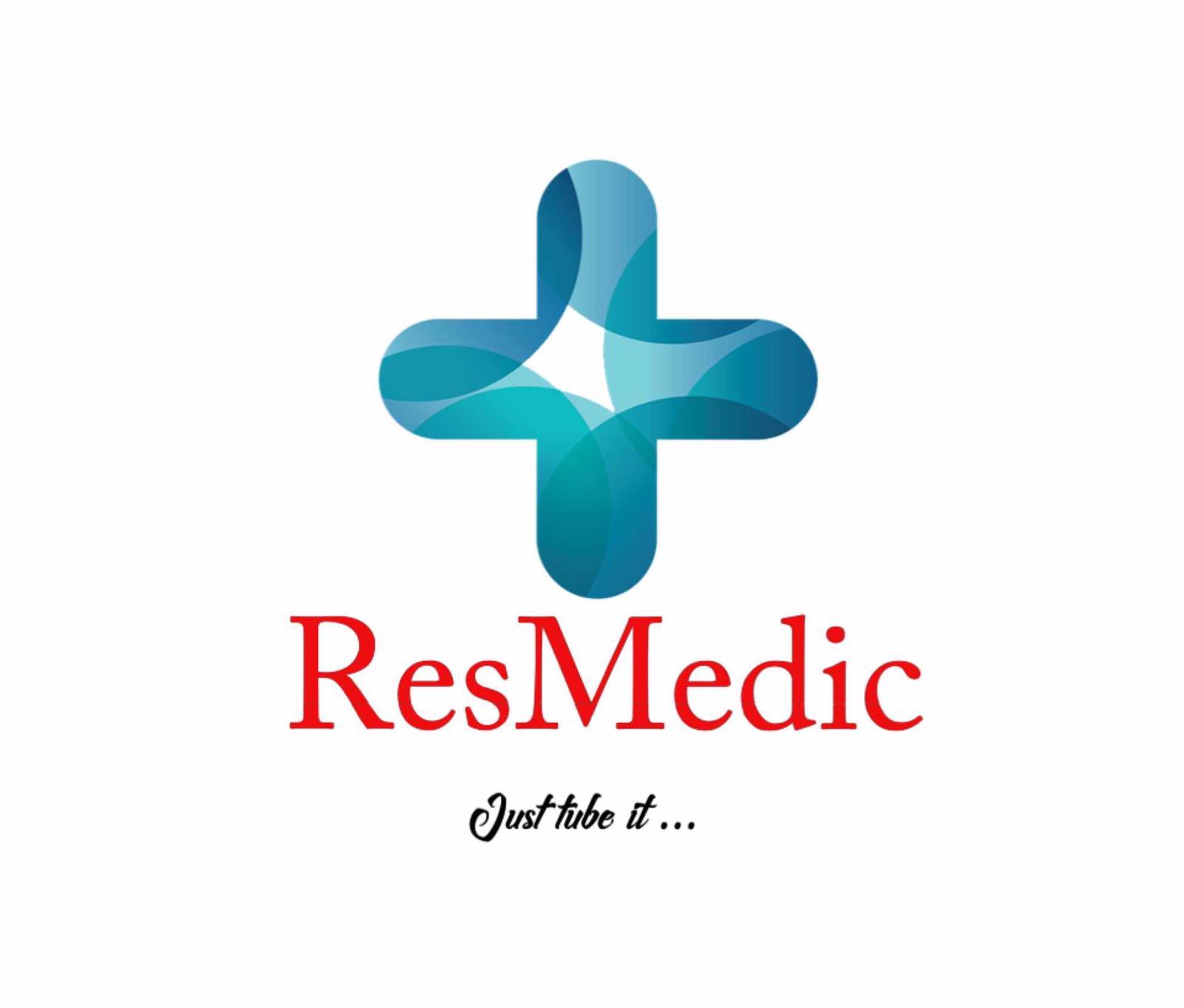 Resmedic Logo