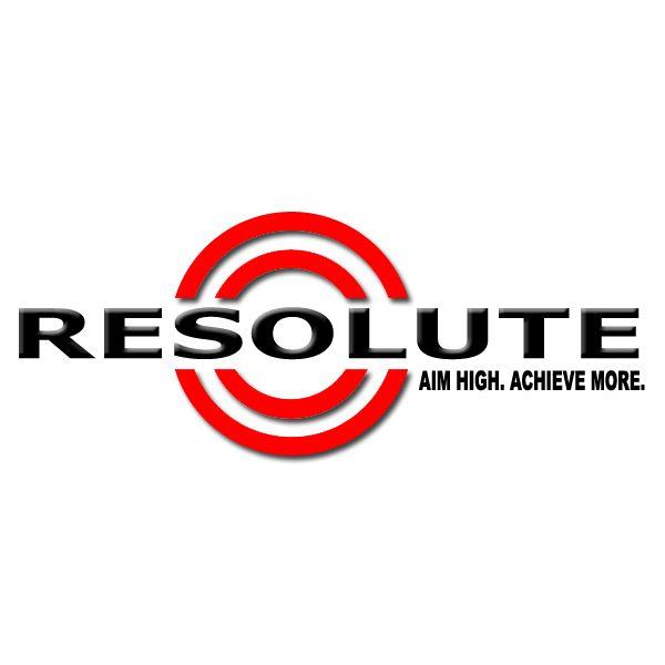 Resolute Logo