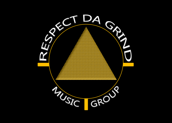 Respect Da Grind Musc Group Logo