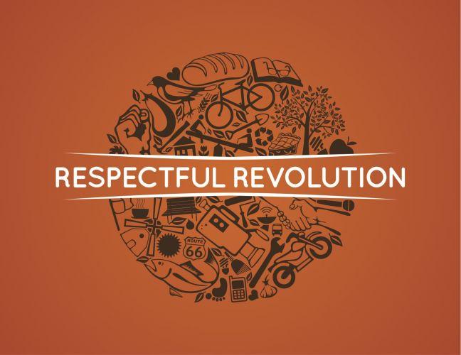 RespectfulRevolution Logo
