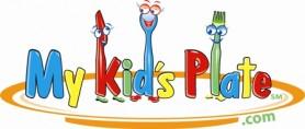 MyKidsPlate.com Logo