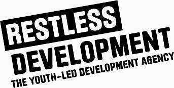 RestlessDevelopment Logo