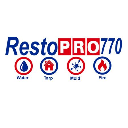 RestoPro770 Logo