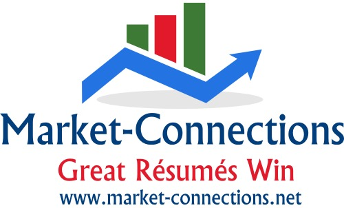 Market-Connections Resume Service Logo