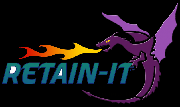 Retain-It Logo
