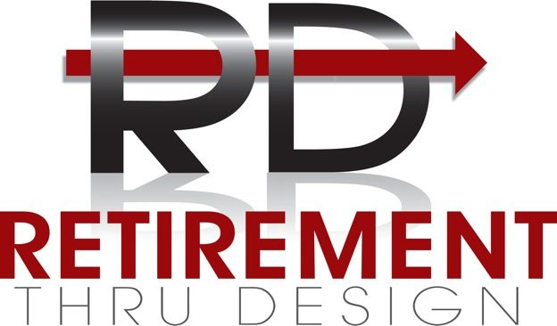 Retirement Thru Design Logo