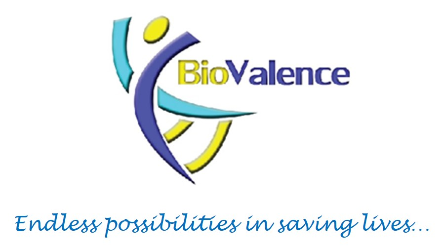 Biovalence Technologies Pte Ltd Logo