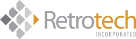 Retrotech Inc Logo