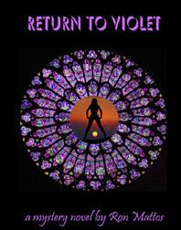 Return To Violet Logo