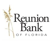 ReunionBank Logo
