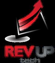 RevUpTransmedia Logo