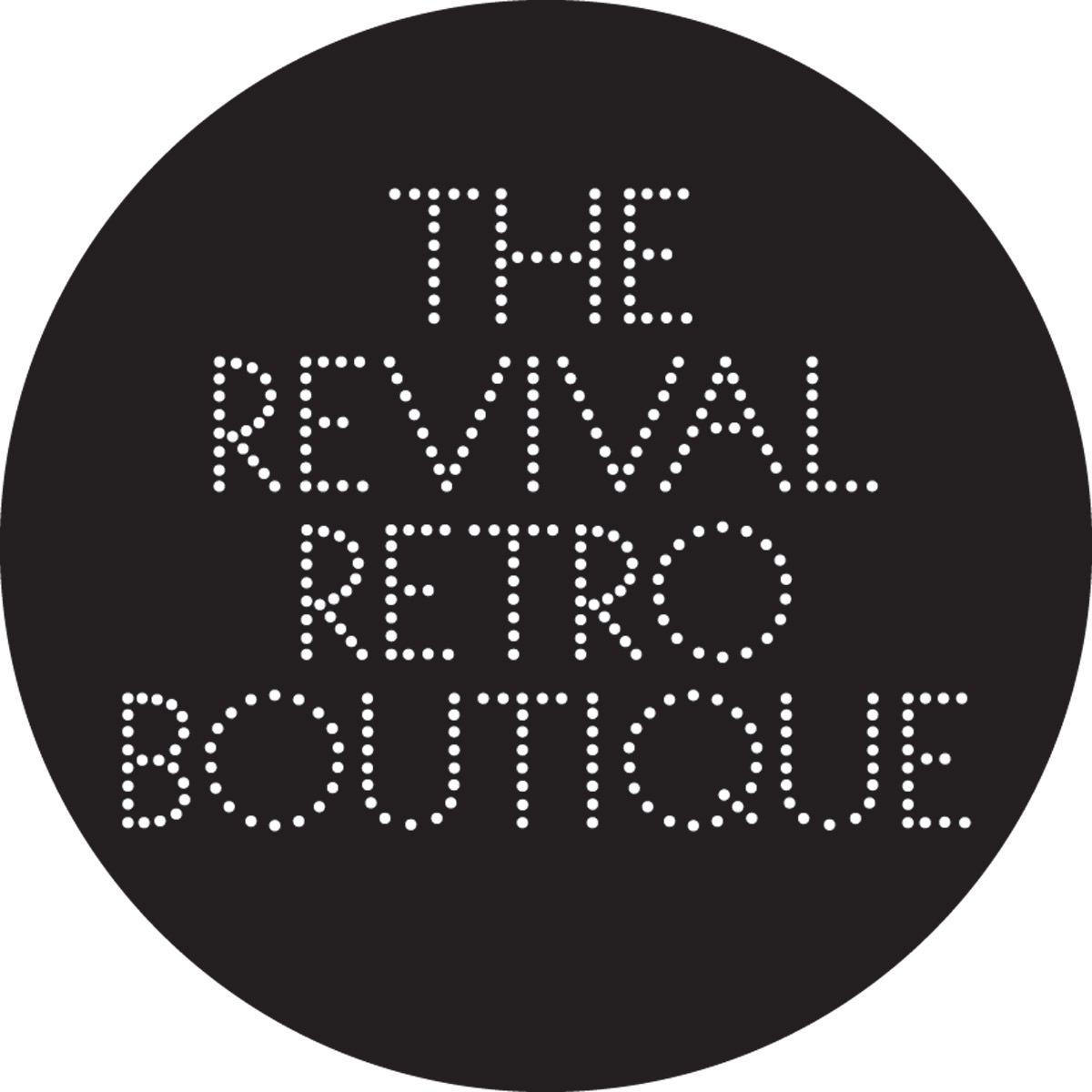 Revival Retro Logo