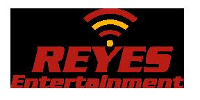 Reyes Entertainment Logo