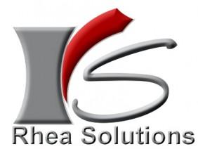 Rhea Solutions Limited Logo