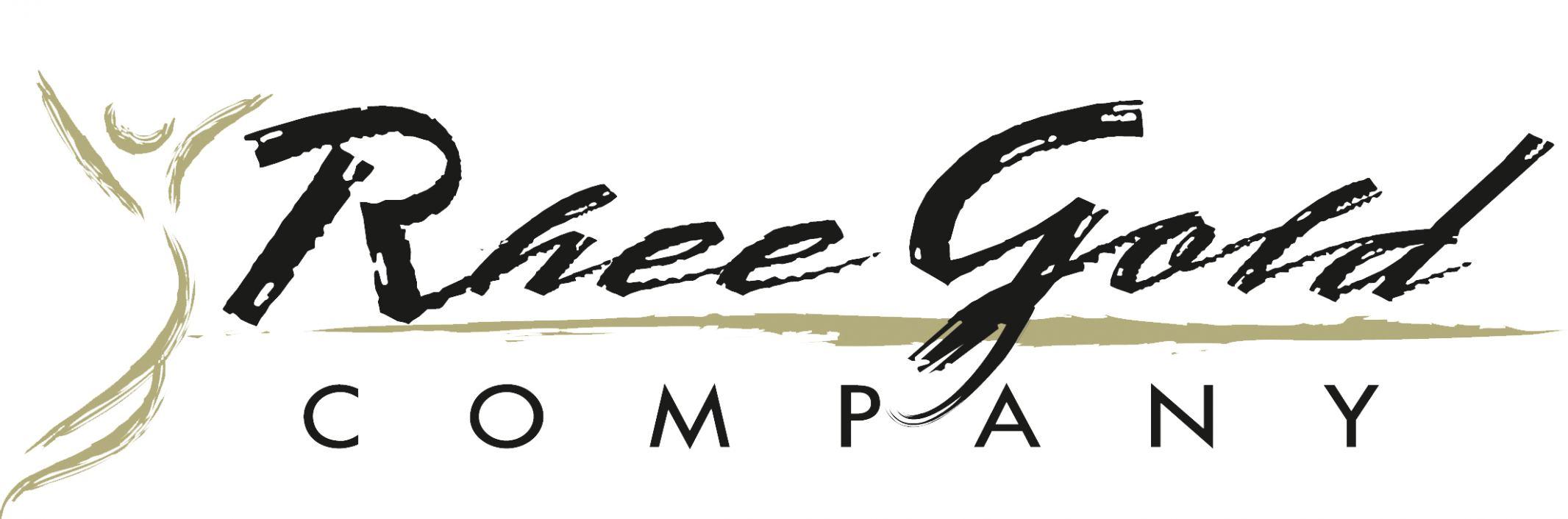Rhee Gold Company Logo